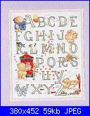 Anchor - Forever Friends Orsetti-frc-alphabet-jpg