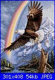 Dimensions 35020 - The promise Bald eagle-the_promise_-_bal-jpg