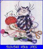 Margaret Sherry-crafty-cat-jpg