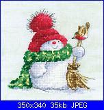 Margaret Sherry-snowman-jpg