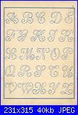 cerco alfabeti per punto pieno e raso-5860631-jpg