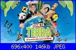 Cerco Figurine Album Pianeta Terra - Penny Market-album-jpg