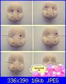 Come scolpire il viso delle bambole-1559665_752184414803836_6023158046669697724_n-jpg