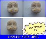 Come scolpire il viso delle bambole-10456423_752184428137168_4406358824495277015_n-jpg