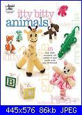 Amigurumi Itty Bitty Animals-itty-bitty-animals0001_png-jpg