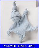 Doudous , crochet e tricot-omino-jpg