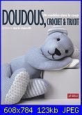 Doudous , crochet e tricot-0-jpg