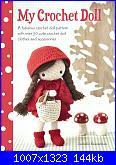 My Crochet Doll-cover-jpg