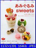 """Rivista """"Sweets-Dolcetti a uncinetto""""-s001-jpg"""