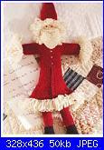 Amigurumi ai ferri-knit-father-christmas-jpg