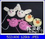 Animaletti amigurumi misti-progettoabchobby-jpeg