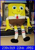Personaggi dei cartoons amigurumi-crochet-spongebob-squarepants-pattern-jpg