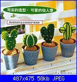 Fiori e piante amigurumi-005-jpg