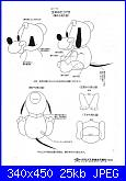 Personaggi dei cartoons amigurumi-34i-jpg