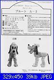 Personaggi dei cartoons amigurumi-35a-jpg
