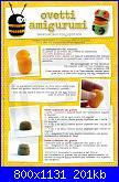 Amigurumi vari-ovetti-kinder-amigurumi-uncinetto-crochet-amigurumi-eggs-2-jpg