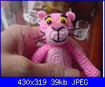 Personaggi dei cartoons amigurumi-pink_panter-jpg