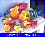 Amigurumi del mare-pesci-1-jpg