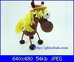 Cavalli, asini, unicorni, renne-01-jpg