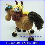 Cavalli, asini, unicorni, renne-20-1-jpg