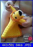 Amigurumi per bebé-doudou-leone-jpg