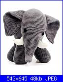 Elefanti, coccodrilli e serpenti-elefante-jpg
