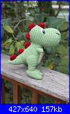 Dinosauri e draghi-tiny_t-rex_pattern-jpg