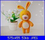 """"""" Amigurumi...""""-coniglio-arancio-jpg"""