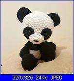 """"""" Amigurumi...""""-panda-jpg"""
