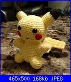 Pokemon amigurumi-picachu-jpg
