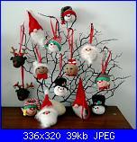 """ Amigurumi...""-christmas-ornaments-amigurumibb-free-patterns-jpg"