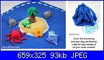 """"""" Amigurumi...""""-crochet-island-play-set-jpg"""