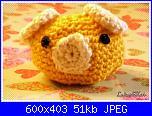 Lotus&Koi Handmade... - Amigurumi: i miei primi lavori-319748_3366532837371_955725493_n-jpg