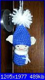 Elda - i miei amigurumi-folletto-blu-jpg