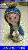 mary terry 70 : i miei amigurumi-madonna-jpg