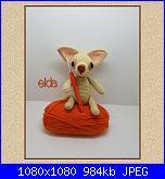 Elda - i miei amigurumi-photocollage_2021511212947159-jpg