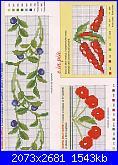 cerco schemi frutti di bosco-mirtilli-bordo-2-jpg