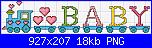Regalo x Fiorellino74 e x il piccolo Francesco ^_^-trenzinho%252520baby-png
