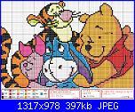 Winnie e amici su porta pigiama-pooh-e-amigos-12-jpg