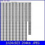 Elenco tabelle conversione filati: DMC, Anchor, Madeira, Profilo, ecc.-immagine1111-jpg