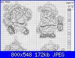 Schemi x palline di natale x albero-10-jpg