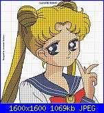 """Chi mi aiuta per lo schema di  """" Sailor Moon """"......-moon1-jpg"""