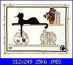 Guardate che simpatico gatto...-48093508-jpg