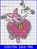 HO TROVATO... questi schemi cartoon-porcinet%2520coeur-png