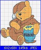 """schema di """"Winnie the pooh""""-15-jpg"""