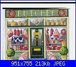Dentista e negozio di macelleria-1-jpg