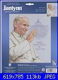 schema giovanni paolo II-139220132-jpg
