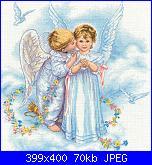 quanto chiedere per questo quadro?-angeli-jpg