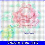 Schemi piccoli fiori-rosacr-jpg