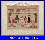 "Cerco schema  ""The Nutcracker"" Country Cottage Needleworks-278_nutcracker_jpeg-jpg"